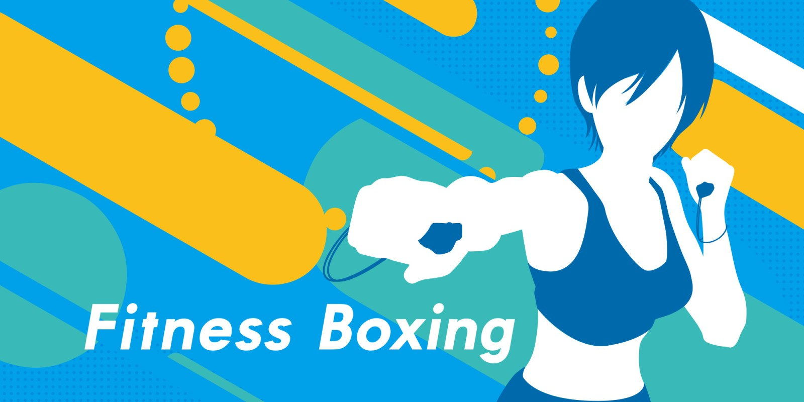 Fitness Boxing logo