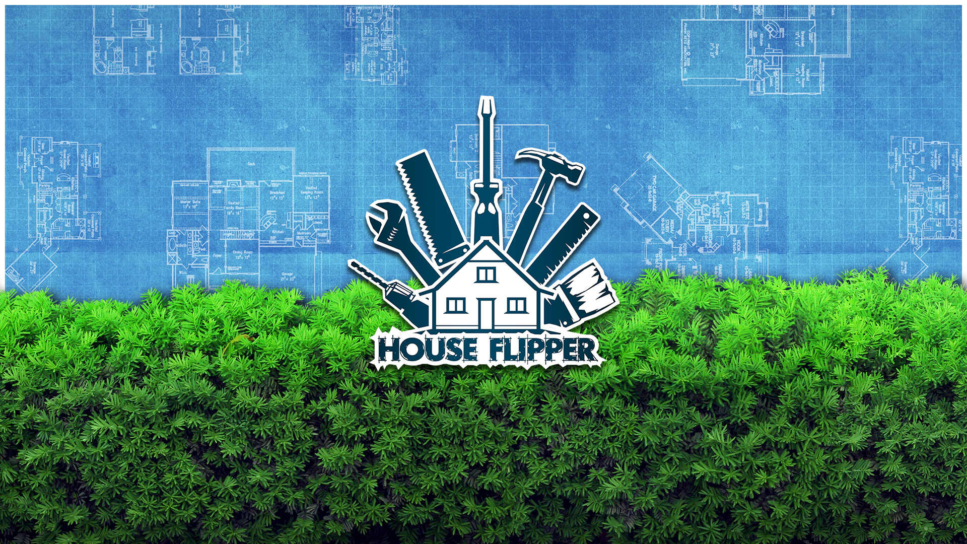 House Flipper logo