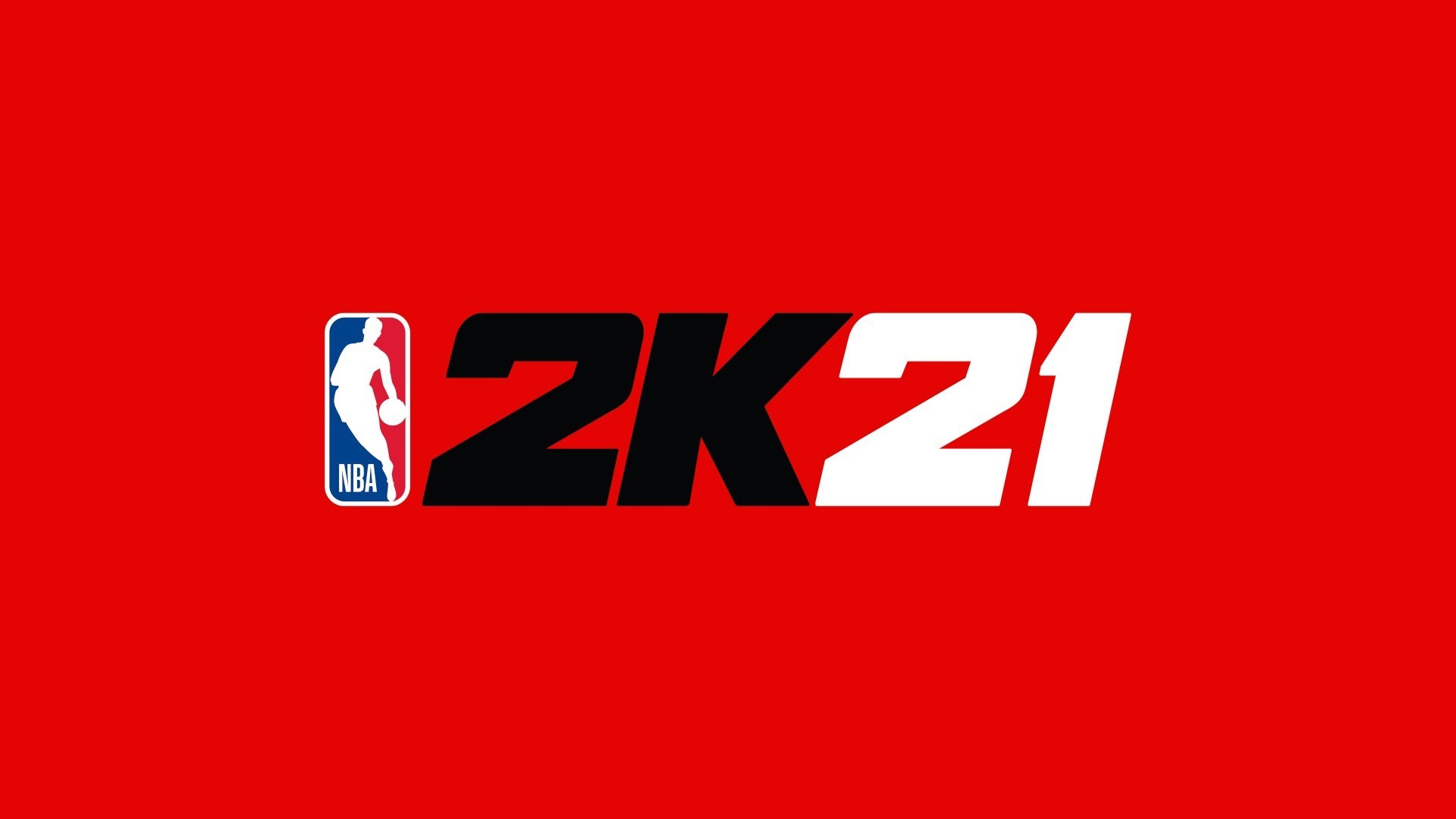 National Basketball Association 2K21 cover athlete 2 reveal