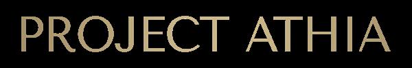 PROJECT ATHIA logo