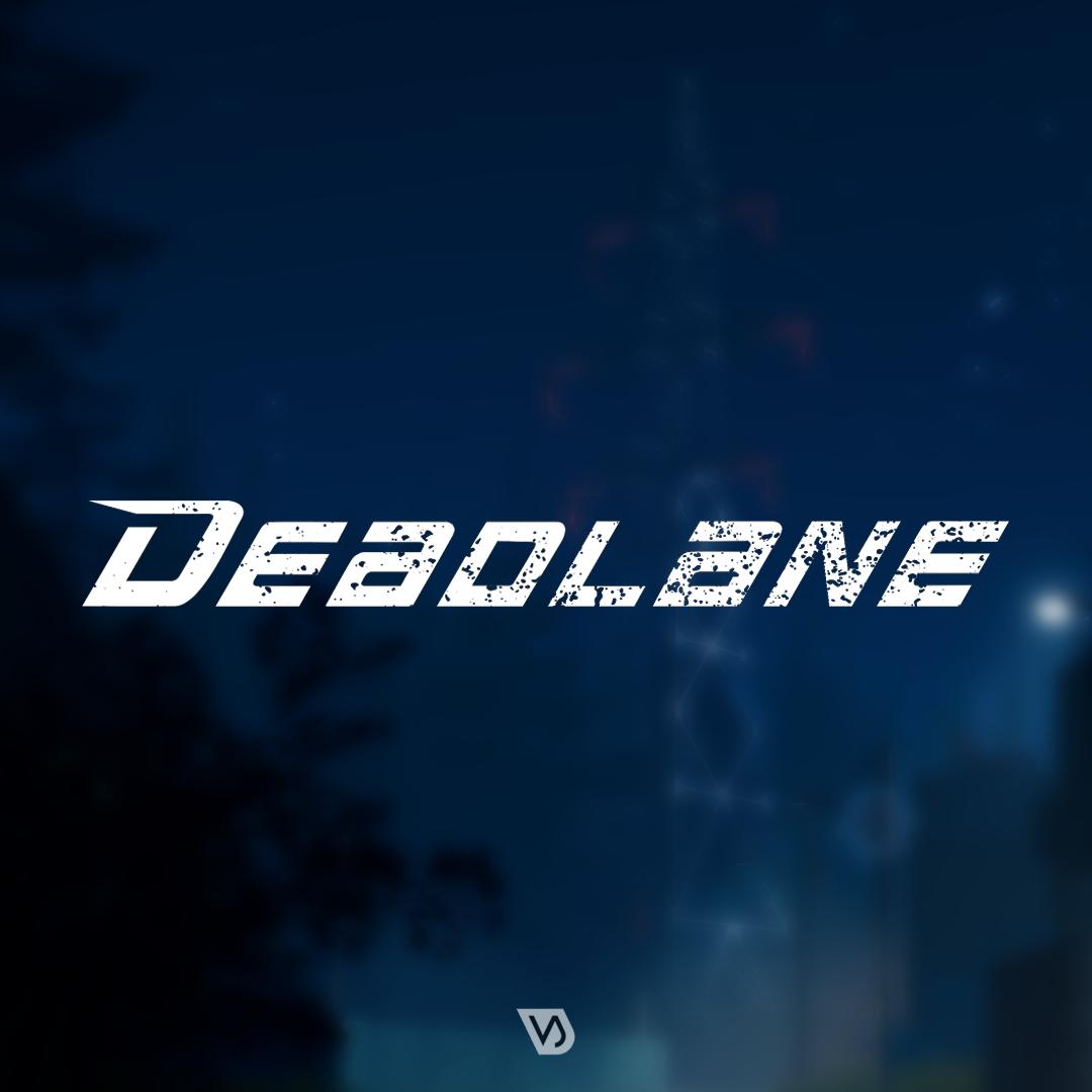 Deadlane Logo