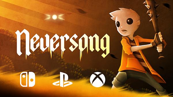Neversong Logo
