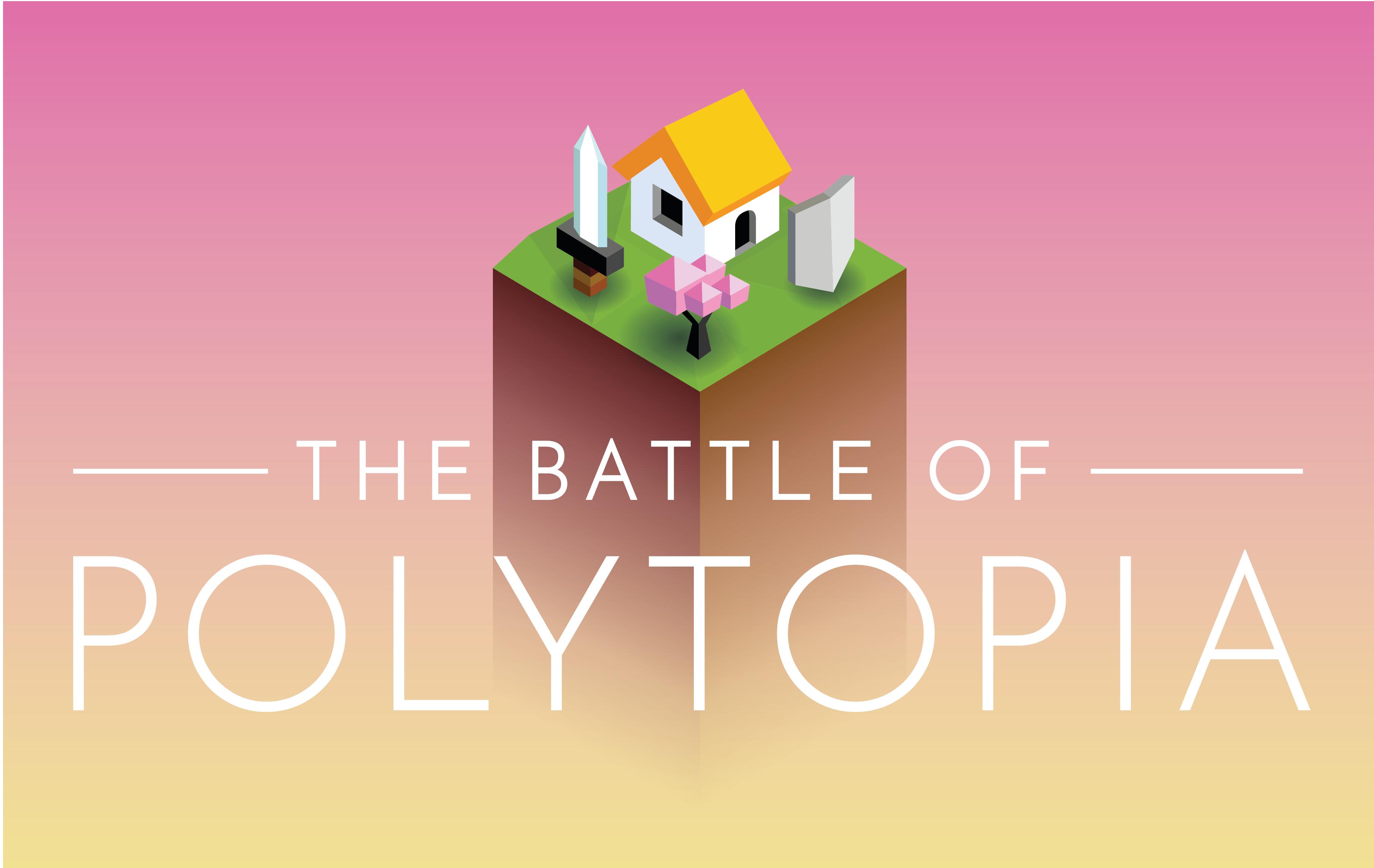 The Battle of Polytopia Logo