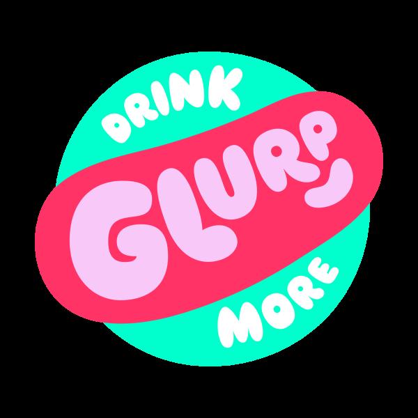 Glurp Logo