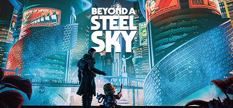Beyond a Steel Sky logo