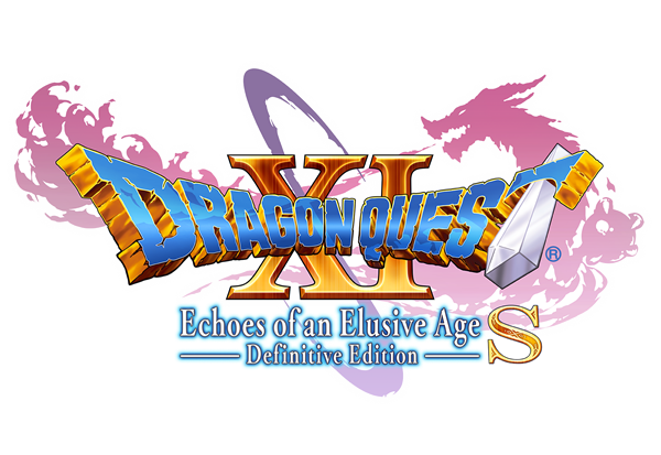 Dragon Quest XI S: Echoes of an Elusive Age – Definitive Edition logo