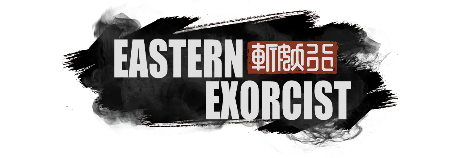 Eastern Exorcist logo