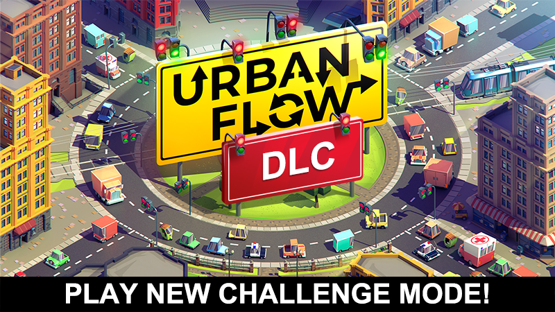 Urban Flow DLC