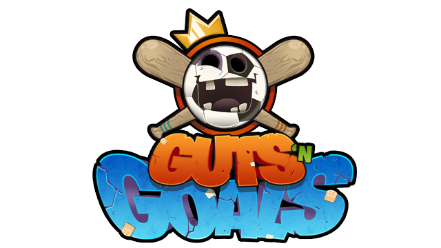 Guts N Goals Logo