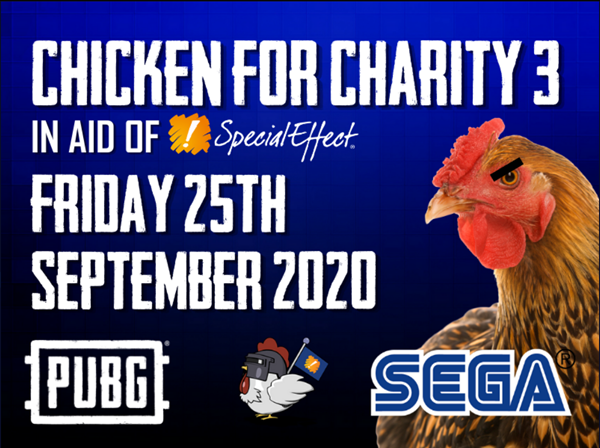 Chicken for Charity