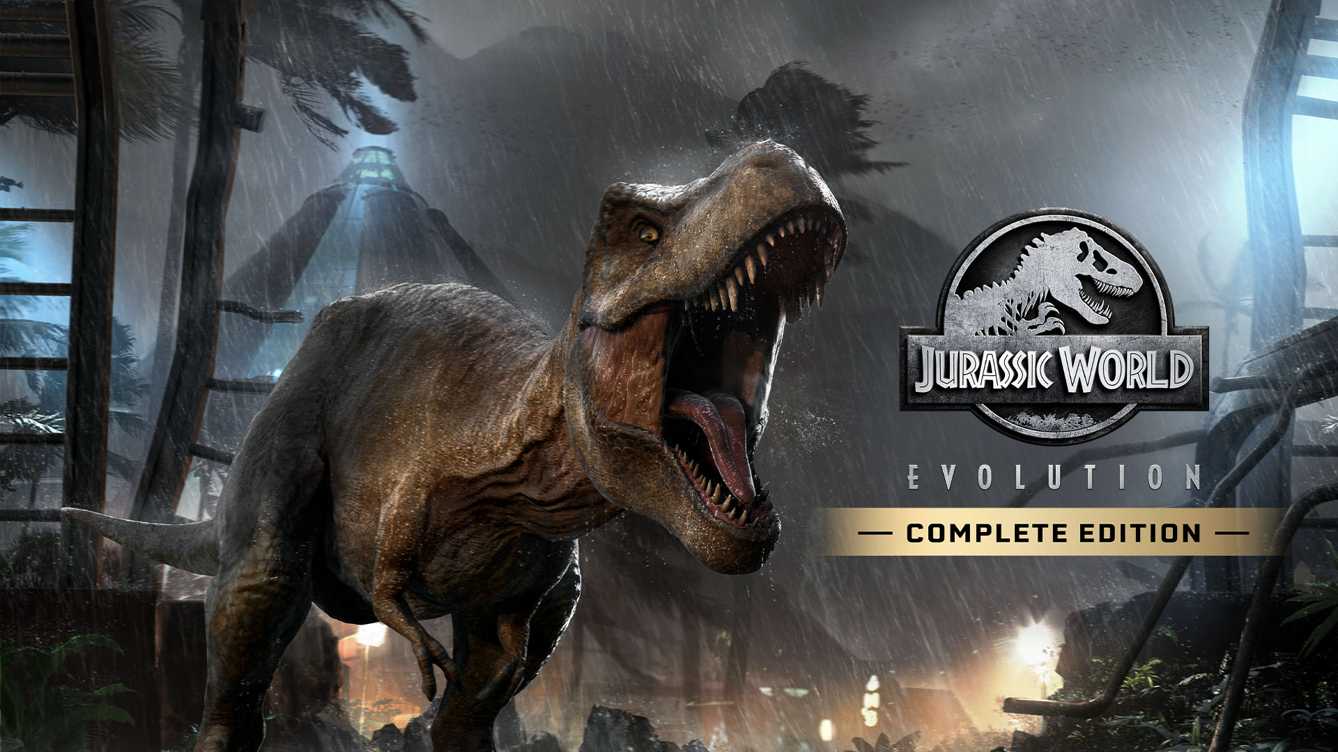 Jurassic World Complete Edition