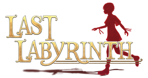 Last Labyrinth Logo