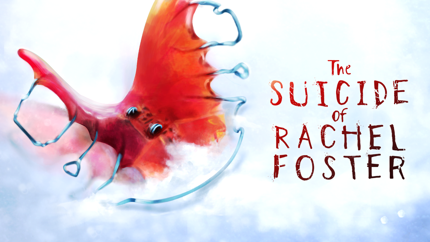 The Suicide of Rachel Foster logo