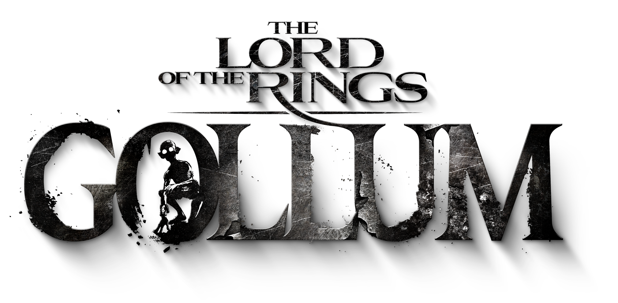 he Lord of the Rings – Gollum