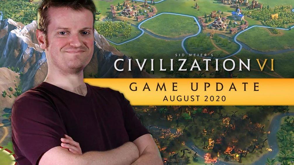 Civilization VI Community Update – August 2020