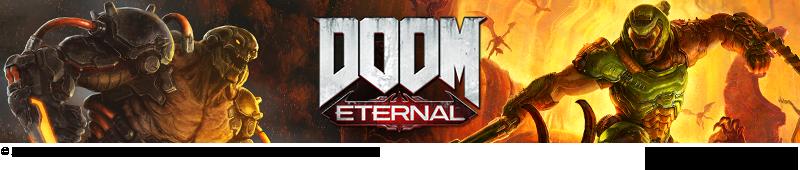 Bethesda: Doom Eternal Logo