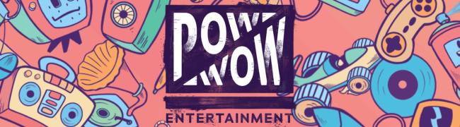 Pow Wow Entertainment logo