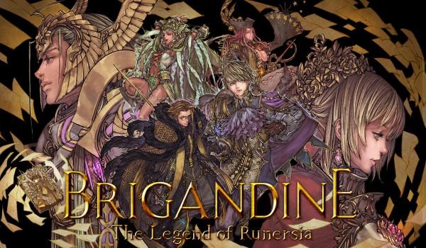 The Legend of Runersia