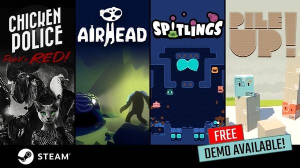 HandyGames Free Demo