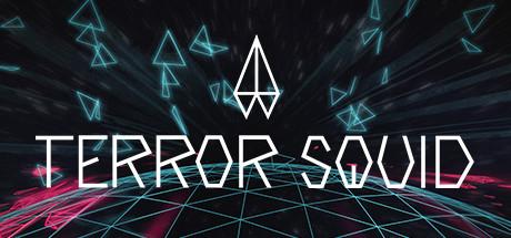 Terror Squid Logo