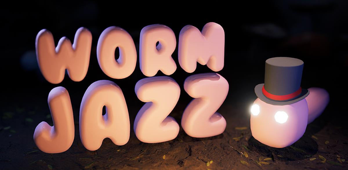 WormJazz Logo
