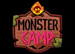 Monster Camp Logo
