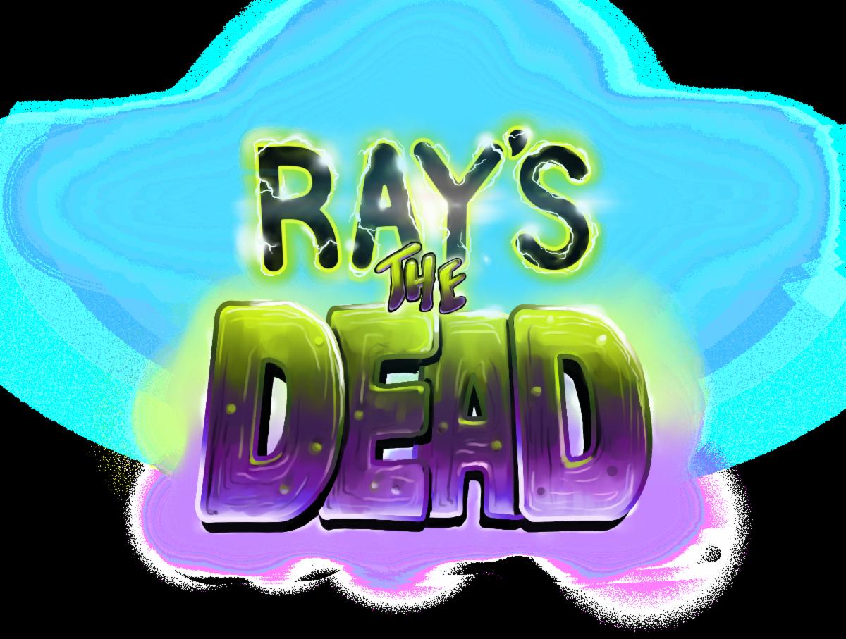 Ray's The Dead Logo