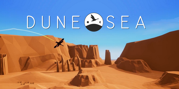Dune Sea logo