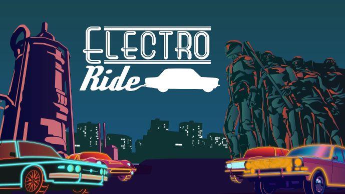 Electro Ride Logo
