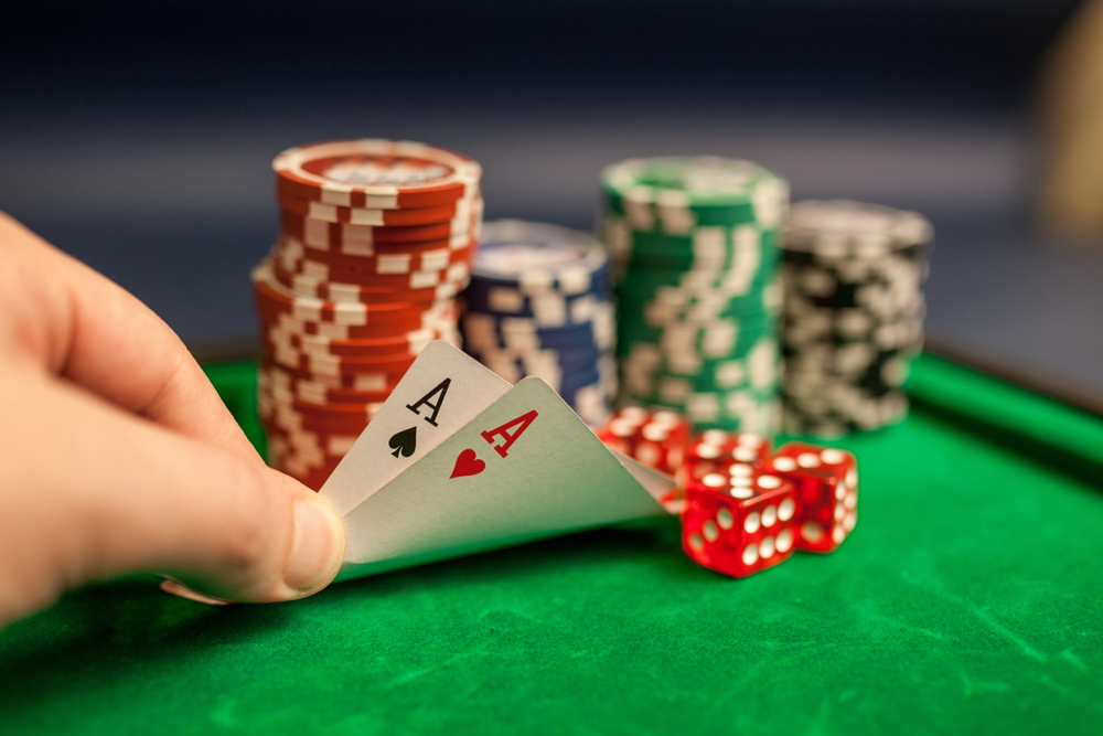 Online Live Casino Games Advantages