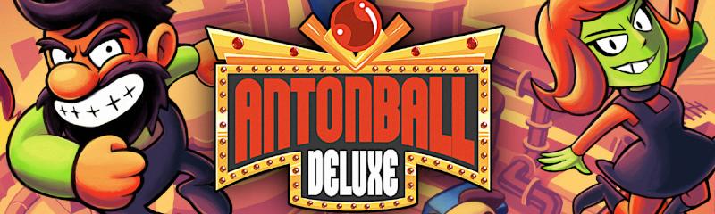Antonball logo