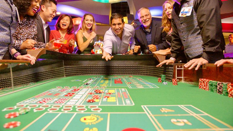 The Best Craps Strategy to Win | FULLSYNC